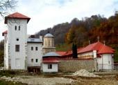 Manastirea Arnota - 10002 Manastirea Arnota