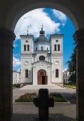 Manastirea Bistrita - 10001 Manastirea Bistrita