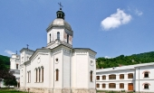 Manastirea Bistrita - 10003 Manastirea Bistrita