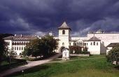 Manastirea Hurezi - 10001 Manastirea Hurezi