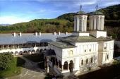 Manastirea Hurezi - 10002 Manastirea Hurezi