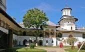 Manastirea Hurezi - 10003 Manastirea Hurezi