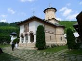 Manastirea Polovragi - 10001 Manastirea Polovragi
